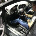 Autosalon Genf 2019