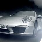 Der Porsche 911 (991)
