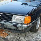 Audi 100 Avant Typ 44  - 2,2L Turbo quattro 165