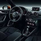 Audi A1 Sportback S line/Innenraum