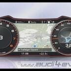 Technik im Audi TT 2014