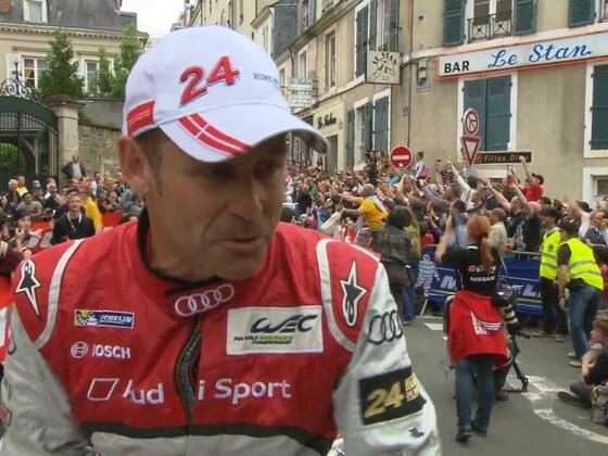 Best of Le Mans 2013