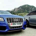 audi4ever Promotion Video 2012