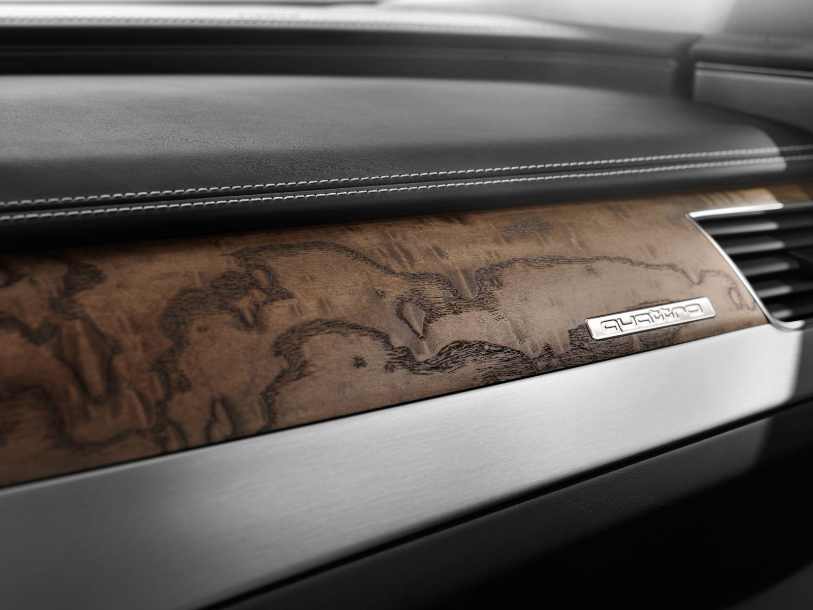 A4e Gallery Audi A8 D4 Audi A8 Exclusiv Concept