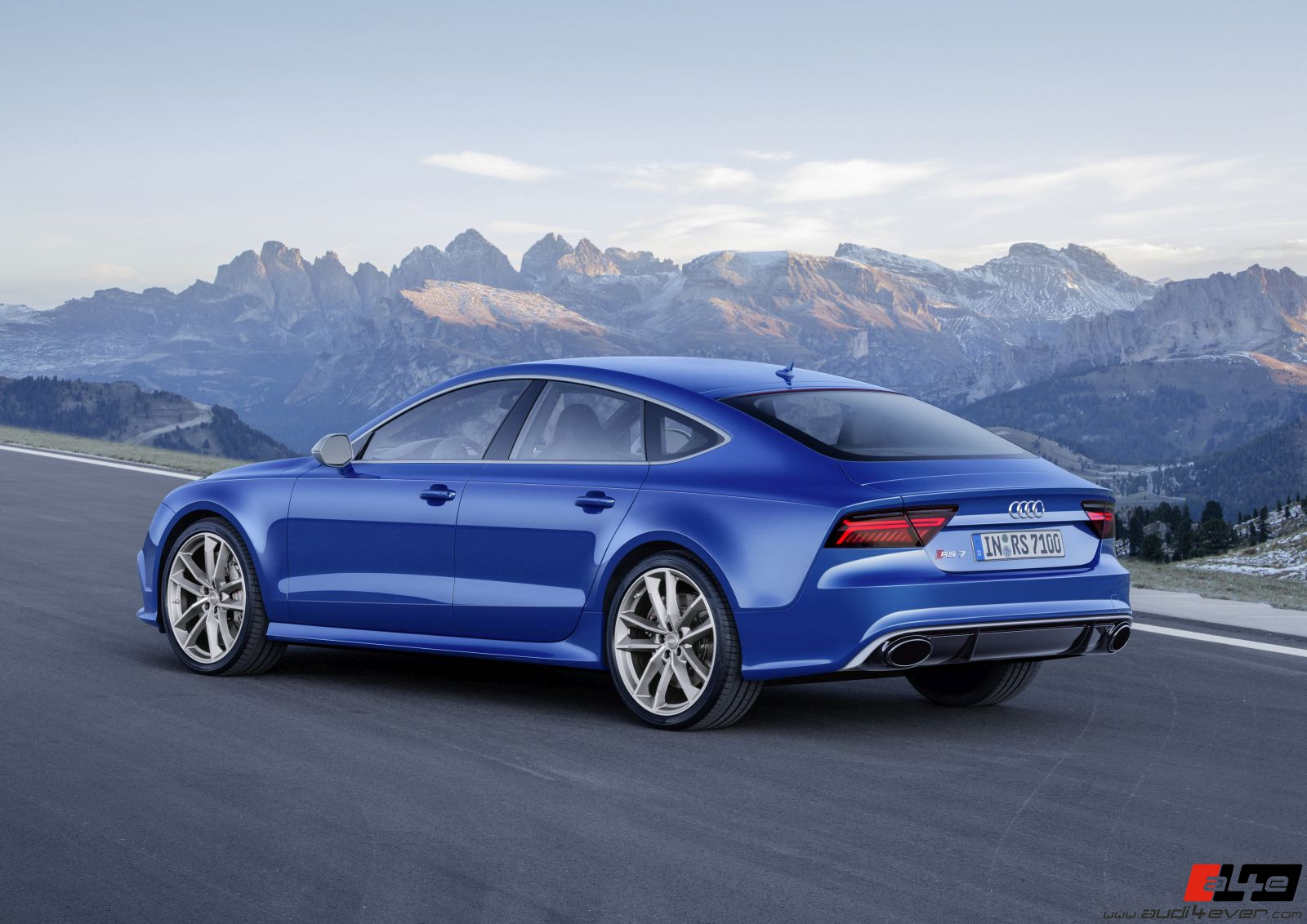 A4e Gallery Audi A7 Sportback Rs7 Performance Engine Diagrams
