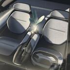 Audi grandsphere concept 2021