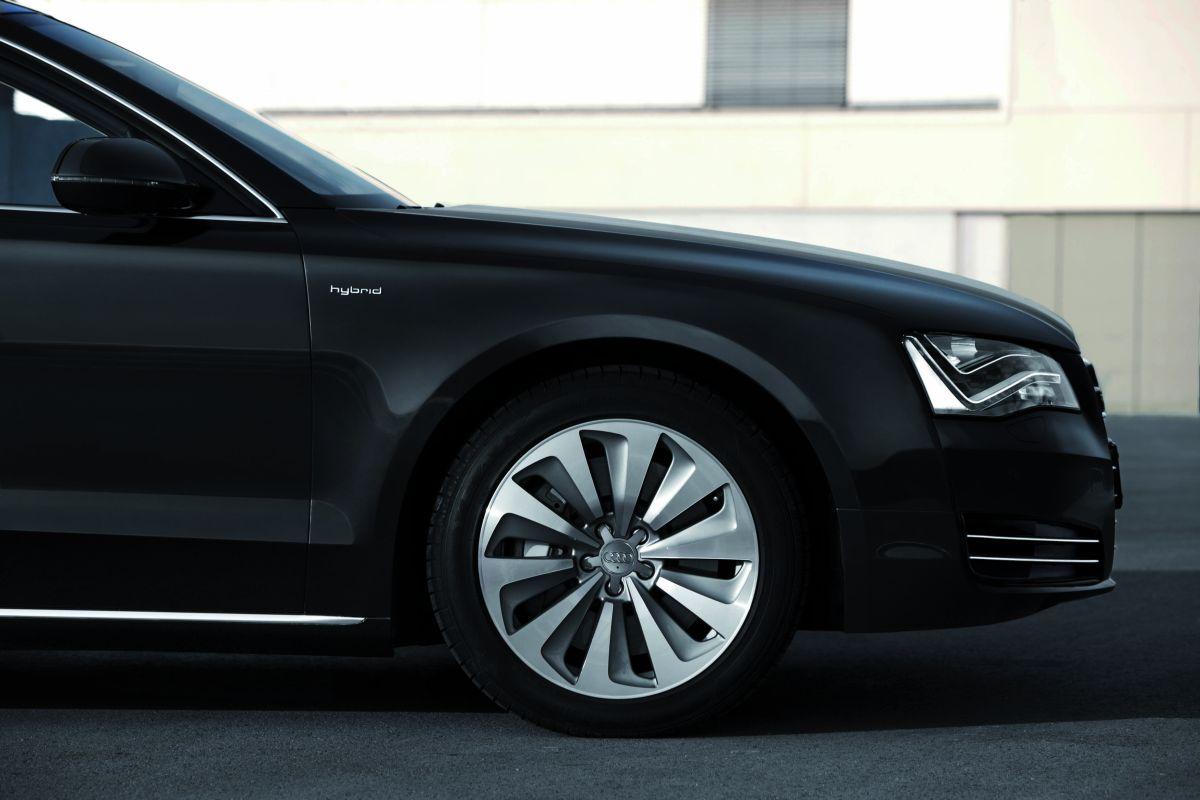 A4e Gallery Audi A8 D4 Audi A8 D4 Hybrid Technik