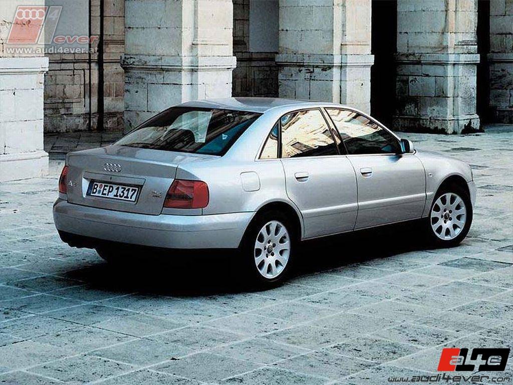 A4e Gallery Audi A4 B5 Audi A4 B5 Limousine Fl