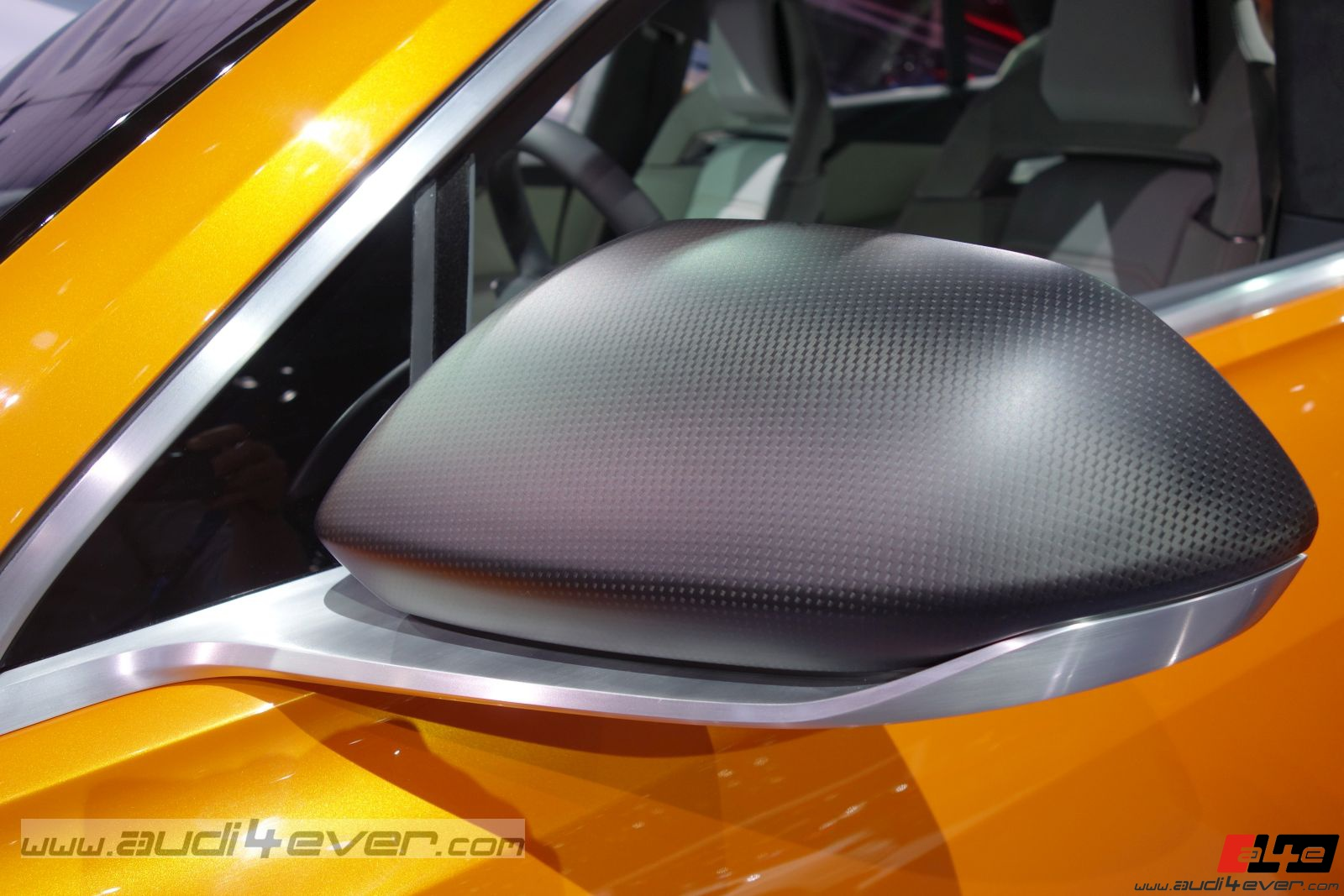 A4e Gallery Audi Concept Cars Audi Q8 2018