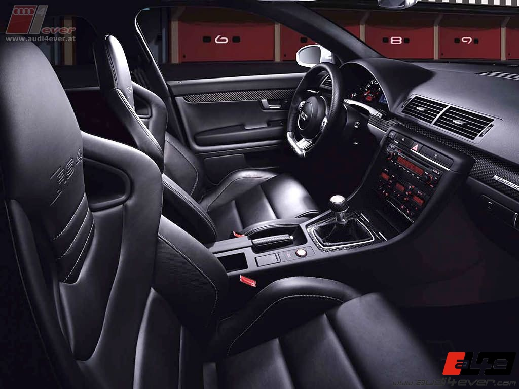 A4e Gallery Audi Rs4 B7 Limousine Audi Rs4 B7