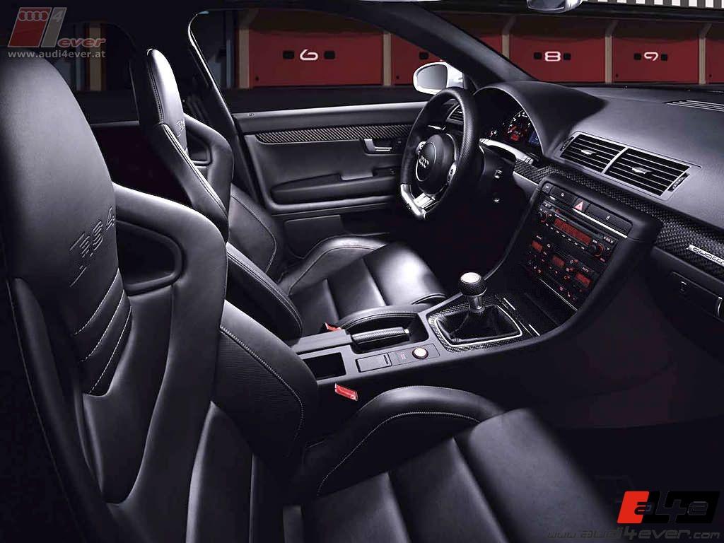 B7 s4 exhaust system autos post for Interieur limousine