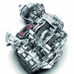 Audi TT RS/Fahrzeugdaten