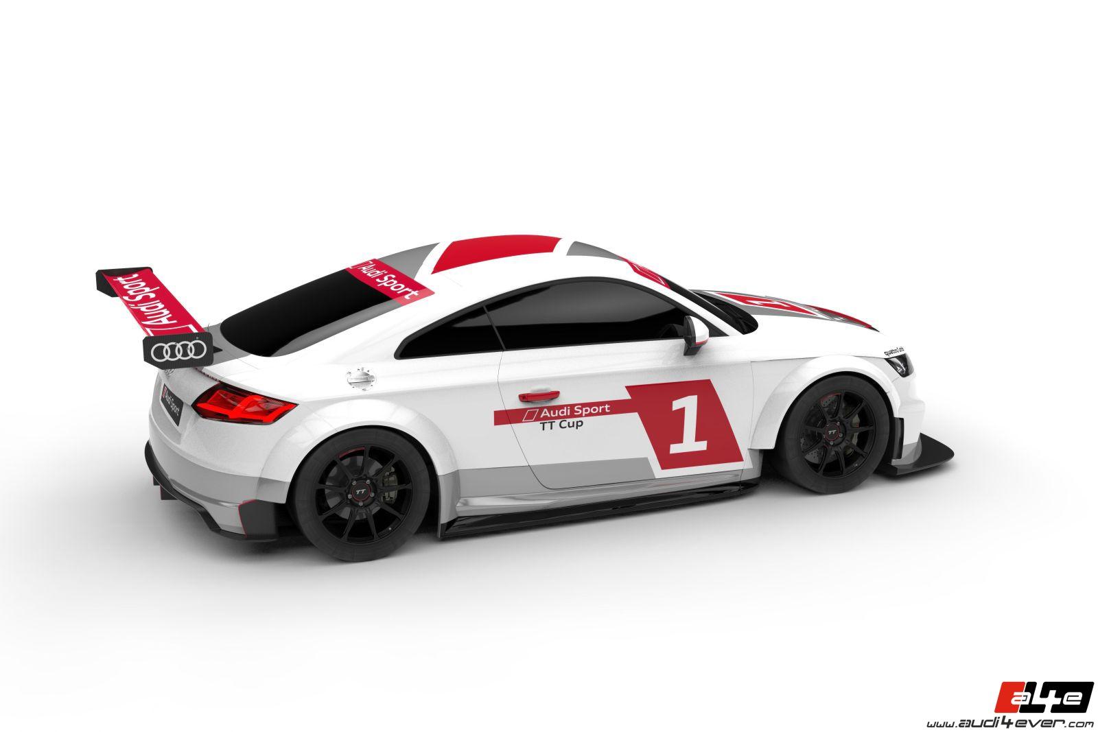 A4e Gallery Audi Tt Tts Ttrs Coupe Amp Roadster