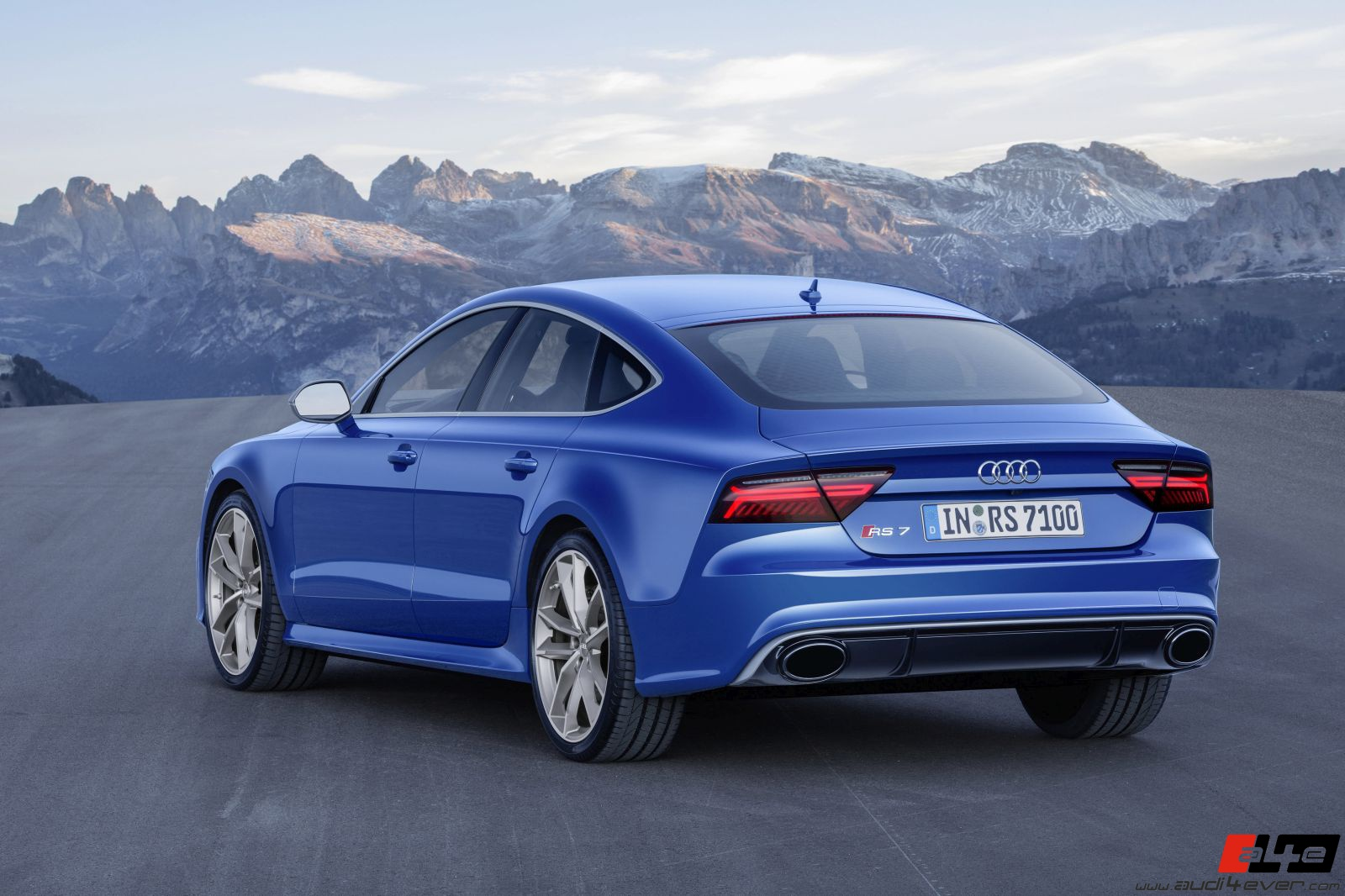 a4e gallery audi a7 sportback audi rs7 sportback performance. Black Bedroom Furniture Sets. Home Design Ideas