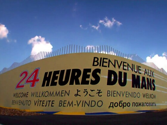Truth-in-24-II Le Mans