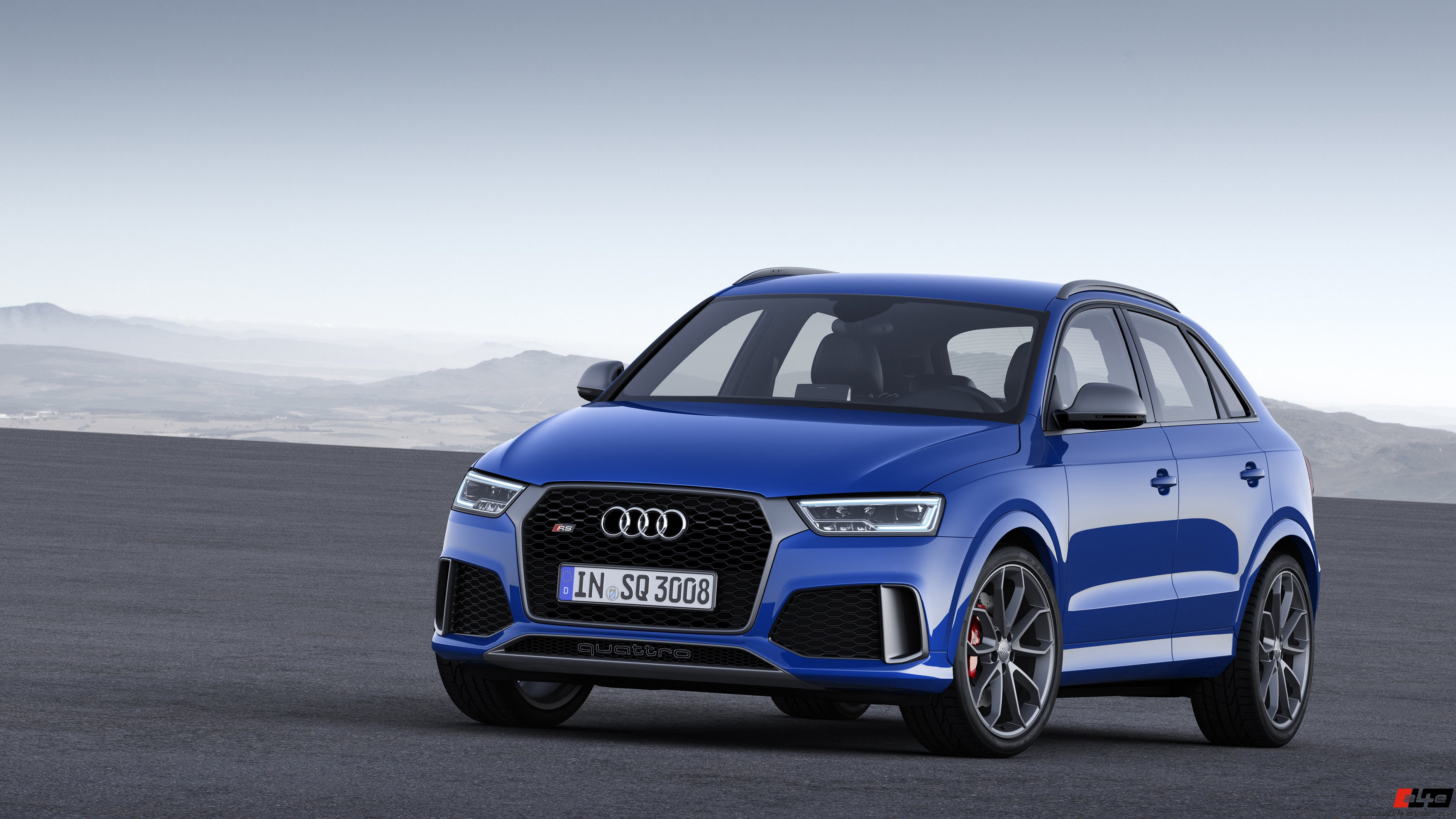 A4e Gallery Audi Q3 Audi Rs Q3 Performance