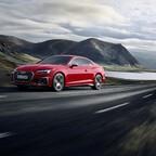 Audi S5 Coupe Facelift 2019