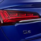 Der Q5 Sportback 2020
