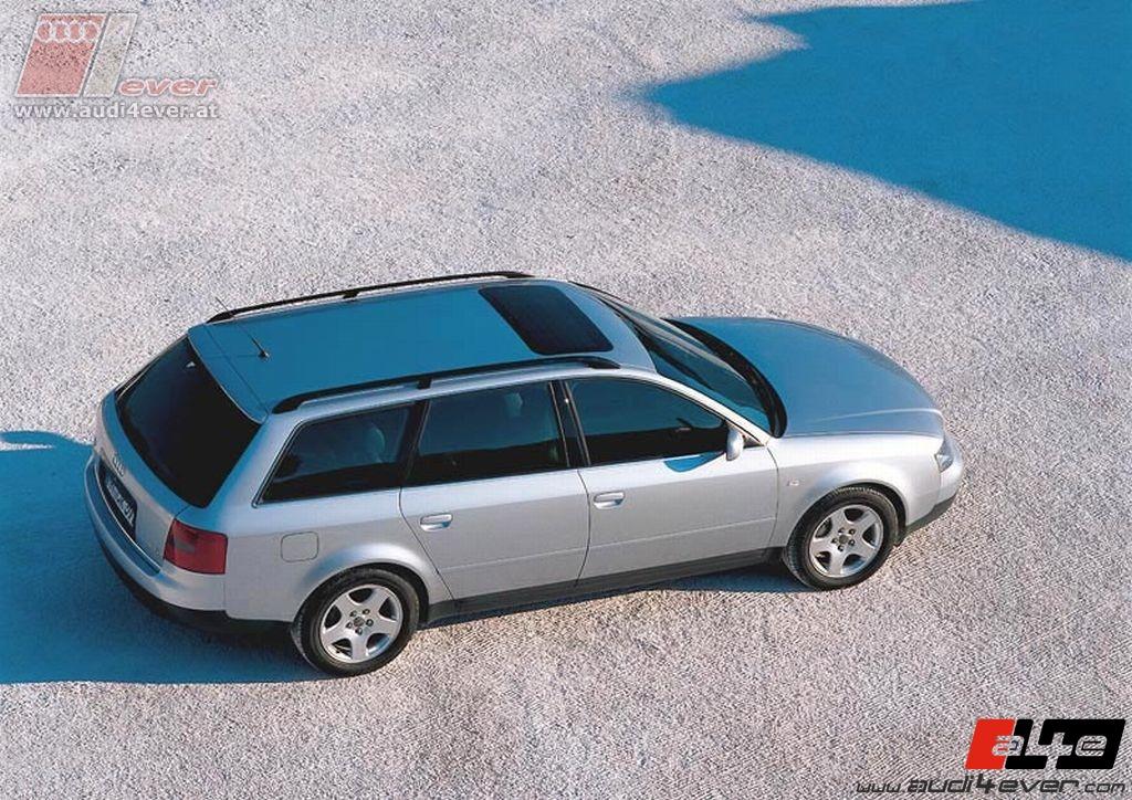 A4e Gallery Audi A6 C5 Audi A6 C5 Avant