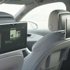Audi A4 B9 Avant Interieur 2015