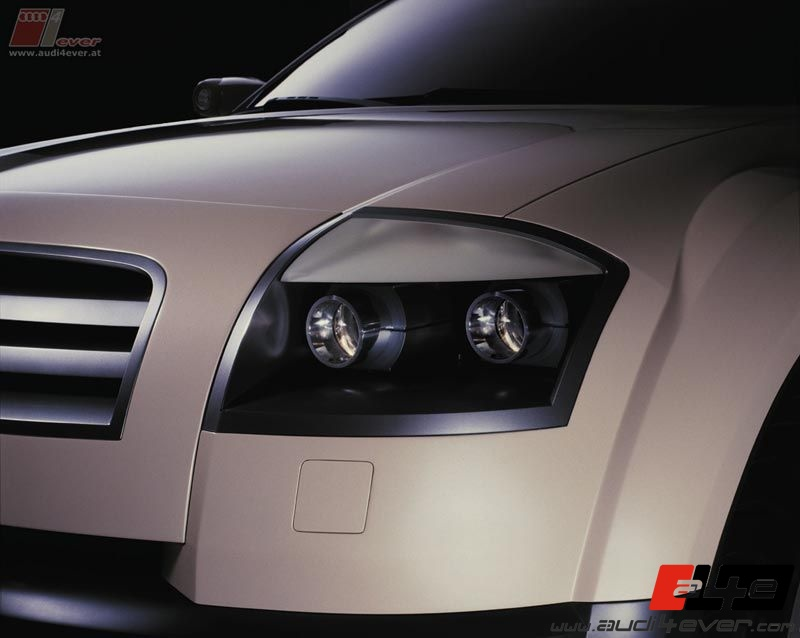A4e Gallery Audi Concept Cars Audi Steppenwolf