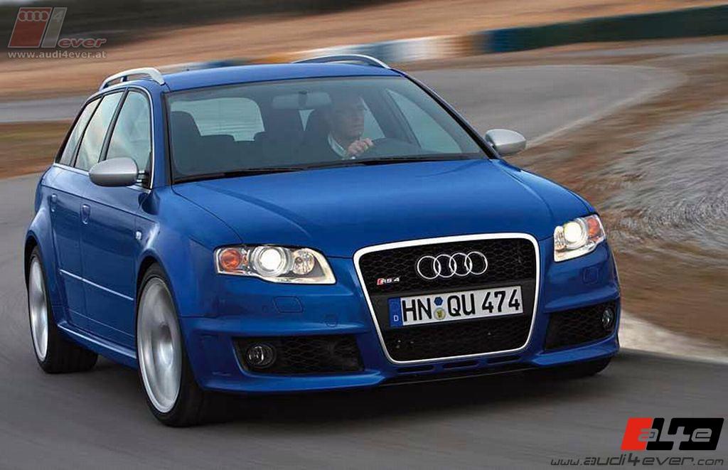 A4e Gallery Audi Rs4 B7 Avant Audi Rs4 B7 Avant