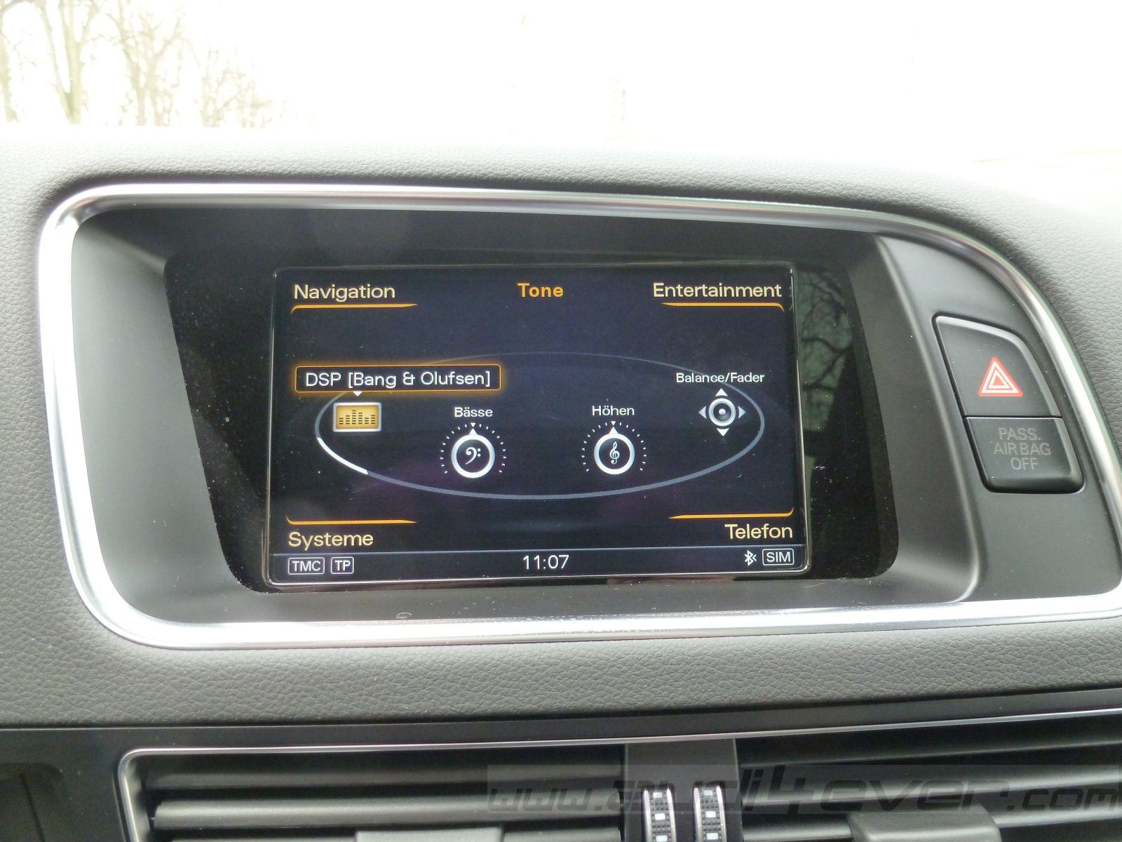 A4e Gallery Testberichte Audi Sq5 April 2013