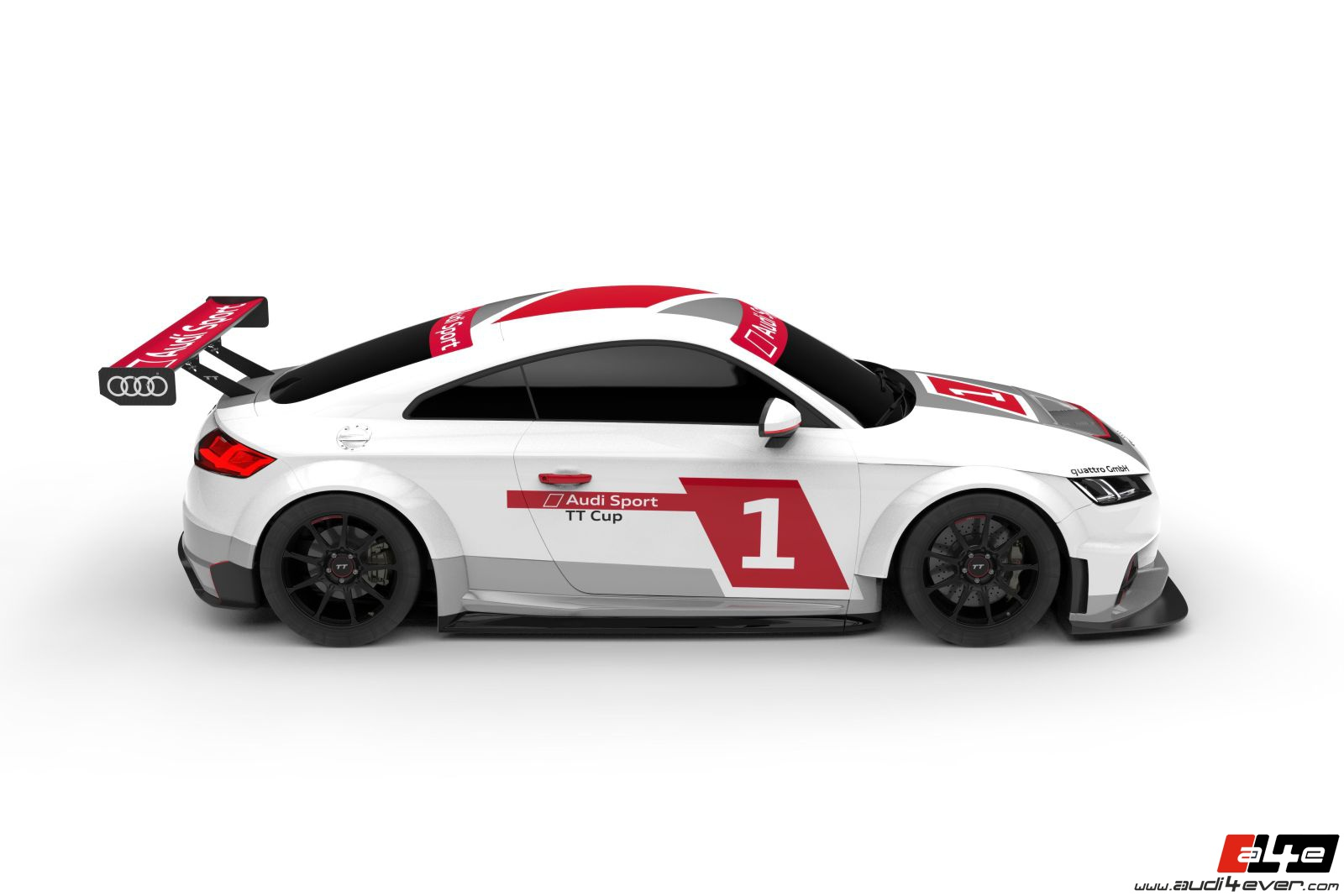 a4e - Gallery Audi TT ...