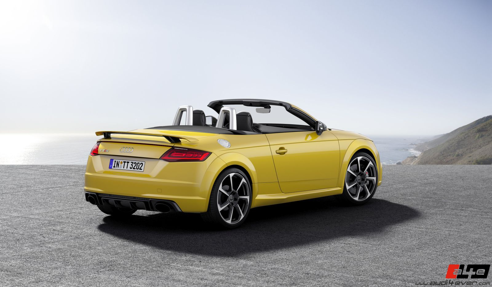 a4e gallery audi tt tts ttrs coupe roadster. Black Bedroom Furniture Sets. Home Design Ideas