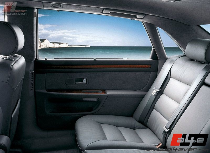 A4e Gallery Audi A8 D2 Audi A8l D2 Usa