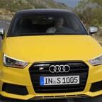 Audi S1 Sportback online Weltpremiere