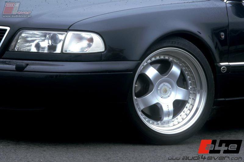 A4e Gallery Audi A8 D2 Audi A8 D2