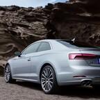 Audi A5 und Audi S5 Weltpremiere