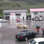 Audi S1 Gruppe B am Salzburgring
